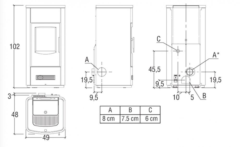 esquema estufa p 158 ok