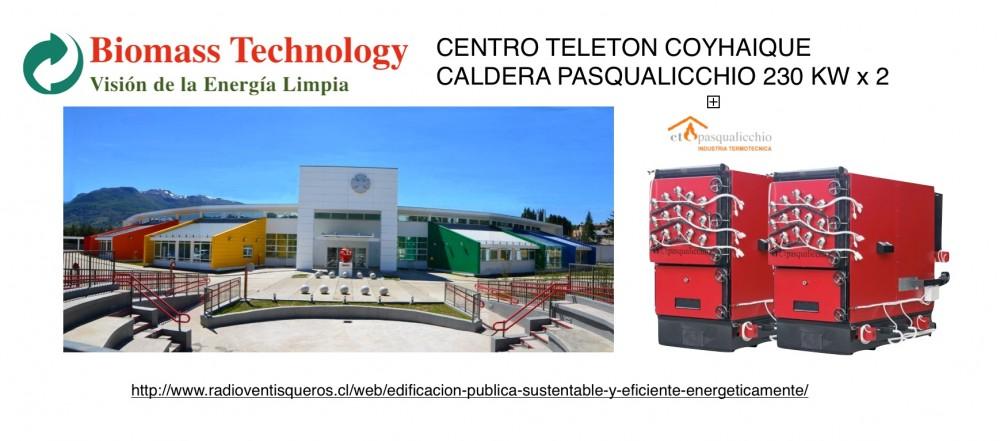 proyecto teleton