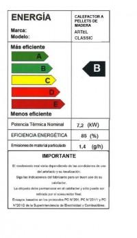 etiqueta eficiencia