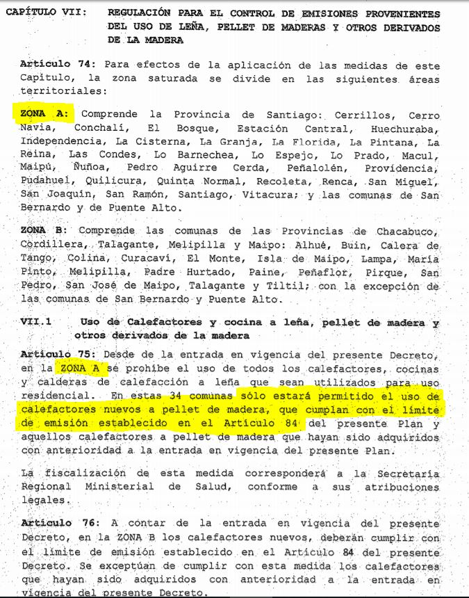 decreto pagina 3 - 2018